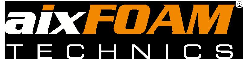 aixFOAM - Schallschutz und Schallabsorber vom Profi